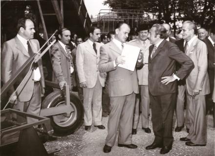 Pordenone exibition 1972